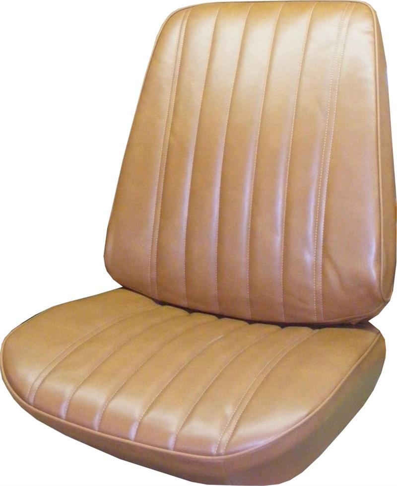 Pre Assembled Bucket Seats Us Made 1971 72 Monte Carlo Stock Style
