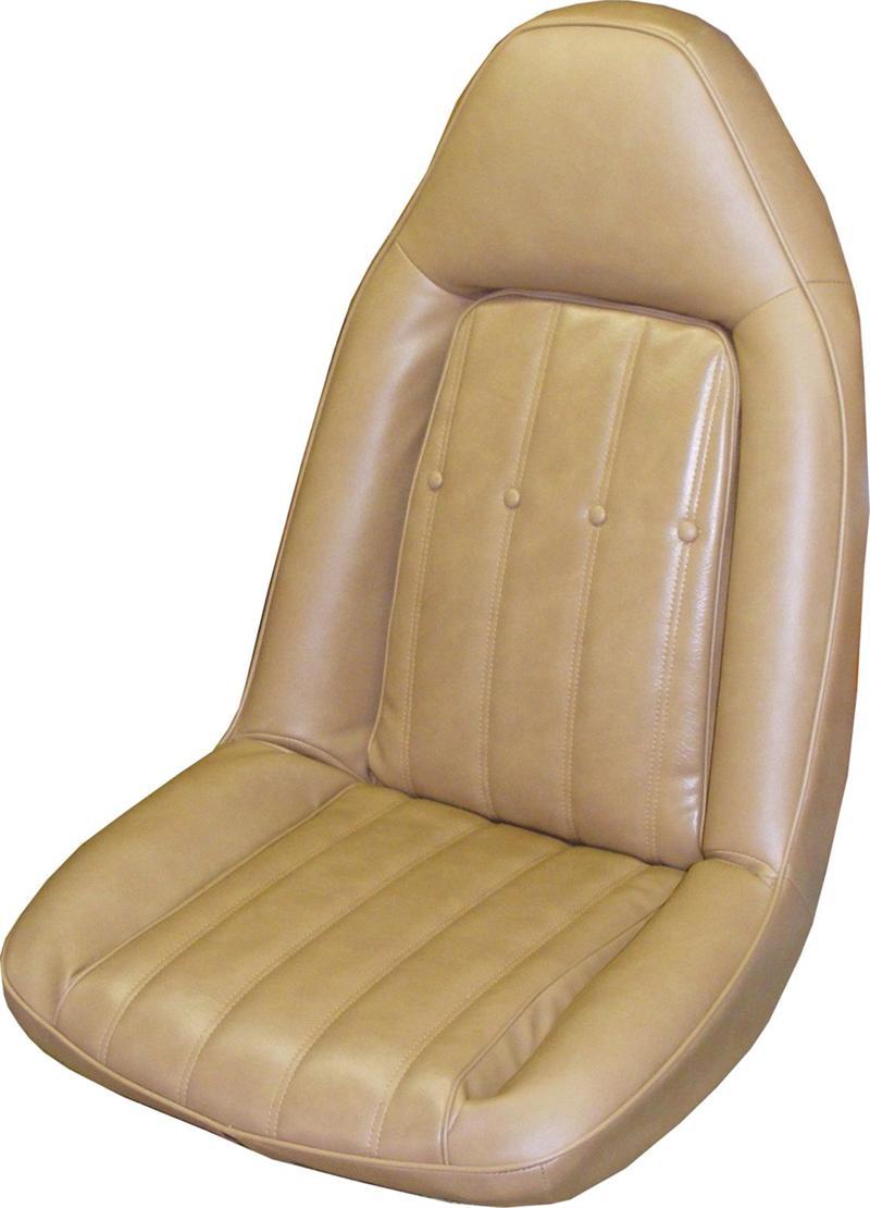 Fantastic Seat Upholstery 1975 76 Monte Carlo Seat Cover Front Inzonedesignstudio Interior Chair Design Inzonedesignstudiocom