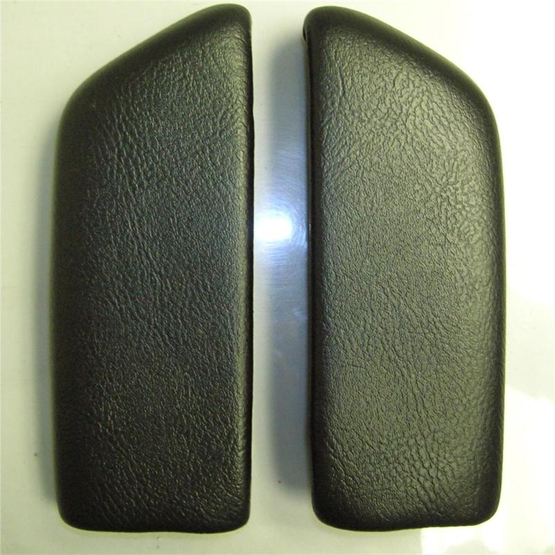 Arm Rest Pads Covers, 1965-67 LeMans, GTO - Rear