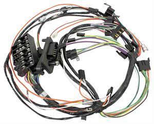 Dash Wiring Harness, 1965 Buick SkylarkAuto Obsession