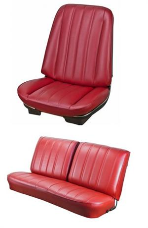 Fabulous Seat Upholstery Imported 1966 Chevelle Seat Cover Front Spiritservingveterans Wood Chair Design Ideas Spiritservingveteransorg