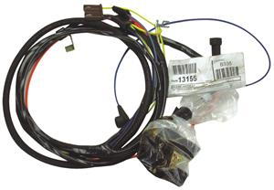 Engine Wiring Harness, 1972 Chevrolet ChevelleAuto Obsession