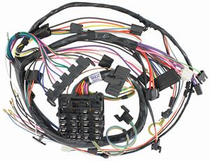 Groovy Dash Instrument Cluster Harness 1959 Cadillac Wiring Digital Resources Anistprontobusorg