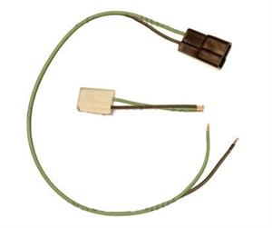 1958 corvette wiring harness front speaker wiring harness  1958 62 chevy corvette  front speaker wiring harness  1958 62