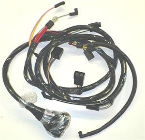 engine wiring harness 1973 amc javelin amx rh autoobsession com