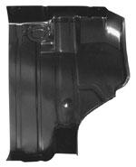 AutoObsession com,1968-72 Cutlass/ 442 Body Panels