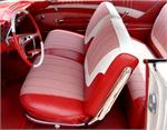 1959-60 CHEVROLET  Impala, Full-size Pass Cars  Interior